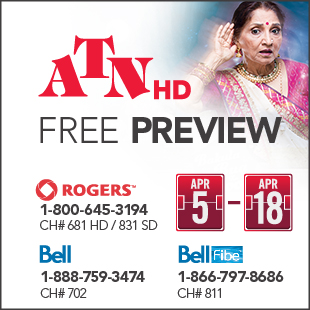 Asian television network canada