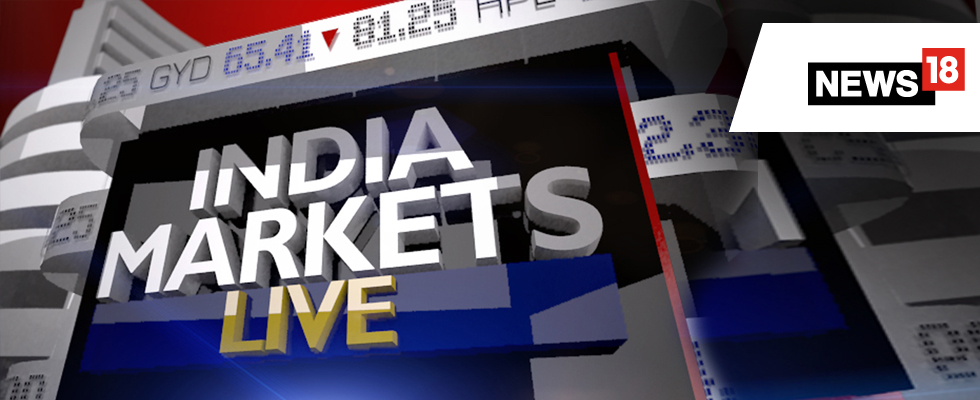 india markets live atn news 18