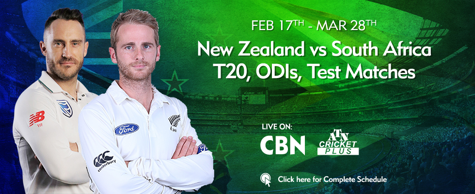 new zealand vs south africa atn cricket plus