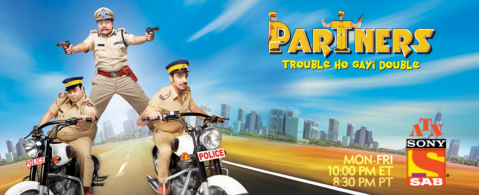 partners atn sab tv