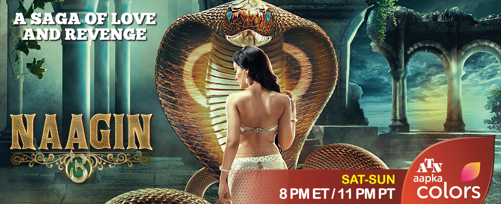 naagin 3 atn aapka colors
