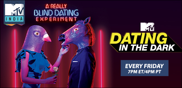 Dating in the dark india