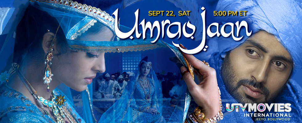 umrao jaan utv movies