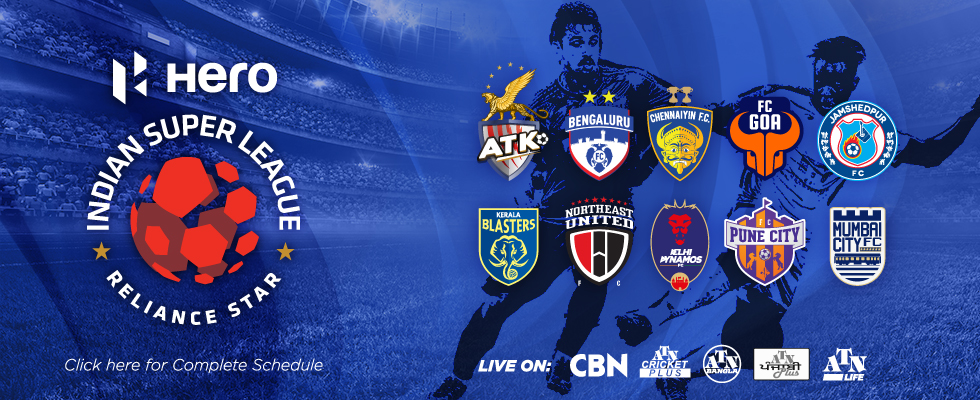 isl indian super league 2018 atn cricket plus