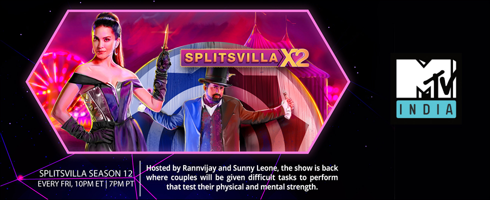 splitsvilla season 12 mtv india