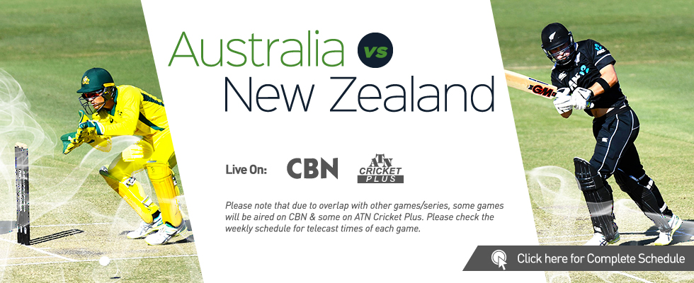 australia vs new zealand 2019-20 atn cricket plus